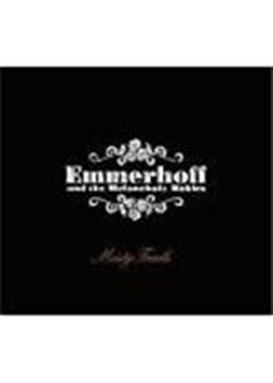 Emmerhoff - If This Darkness Lingers (Music Cd)