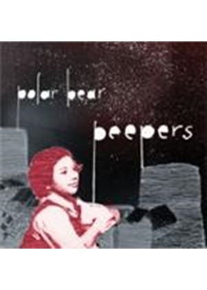 Polar Bear - Peepers (Music CD)