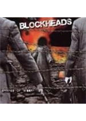 The Blockheads - Shapes Of Misery