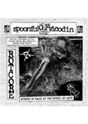 Spoonful Of Vicodin - Spoonful Of Vicodin (Music CD)