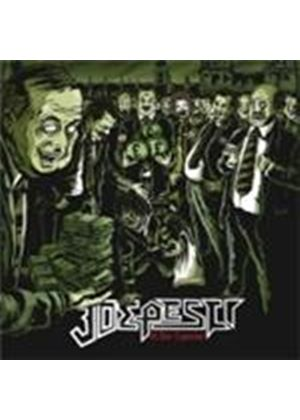 Joe Pesci - At Our Expense (Music CD)