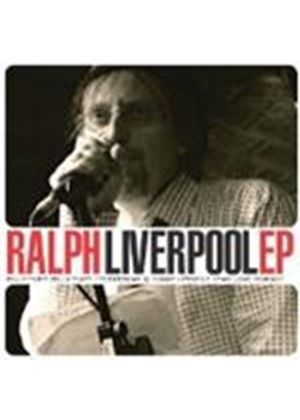 Ralph - Liverpool EP, The (Music CD)