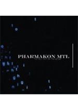 Pharmakon MTL - To Call Out In The Night (Music CD)