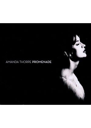 Amanda Thorpe - Promenade (Music CD)