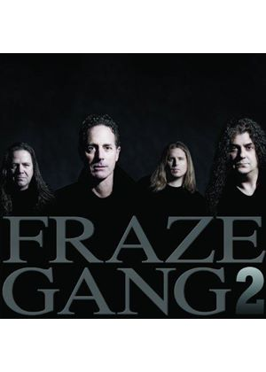 Fraze Gang - 2 (Music CD)