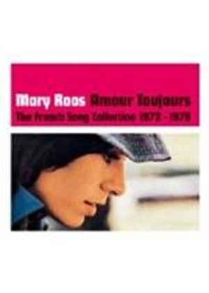 Mary Roos - Amour Toujours (The French Song Collection 1971-1972) (Music CD)