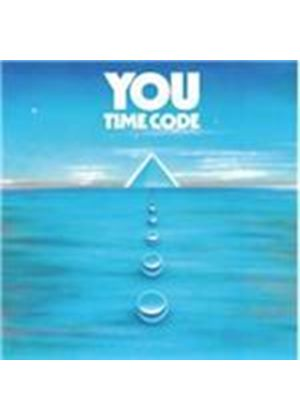 You - Time Code (Music CD)