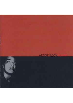 Aesop Rock - Float (Music CD)
