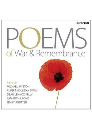 Various Artists - Poems of War and Remembrance (Music CD)