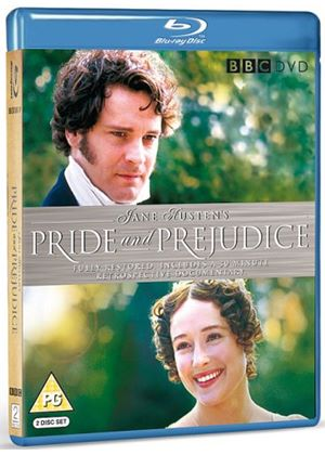 Pride And Prejudice (Special Edition) (Blu-Ray)