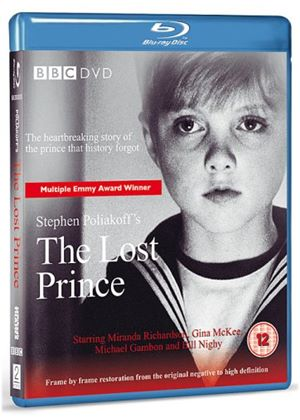 Lost Prince (Blu-Ray)
