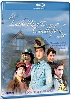 Lark Rise To Candleford - Series 1 (Blu-Ray)