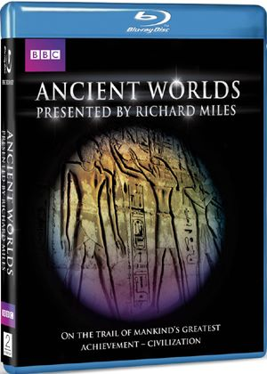 Ancient Worlds (Blu-Ray)