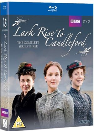 Lark Rise To Candleford - Series 3 (Blu-Ray)