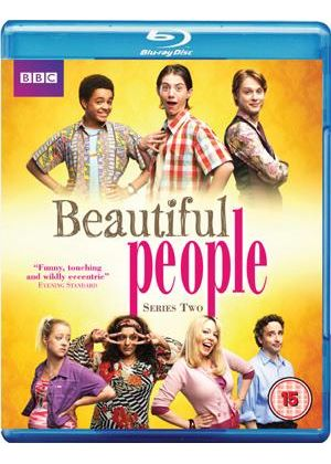 Beautiful People - Series 2 (Blu-Ray)