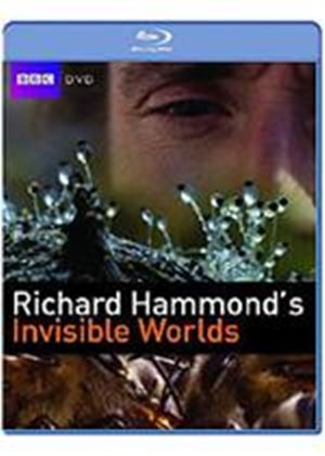 Richard Hammond's Invisible Worlds (Blu-Ray)