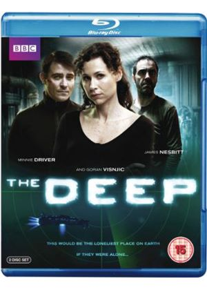 The Deep (Blu Ray)
