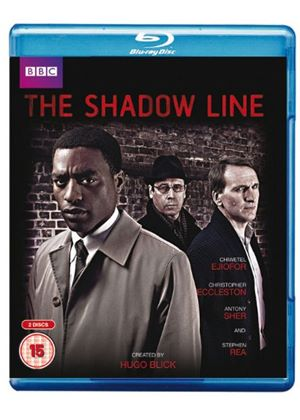 The Shadow Line (Blu-ray)
