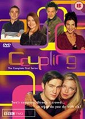 Coupling - Series 1 - The Complete Series