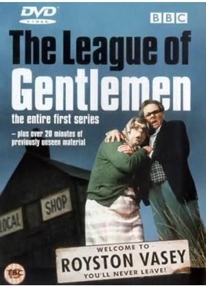 League Of Gentlemen (Series 1)