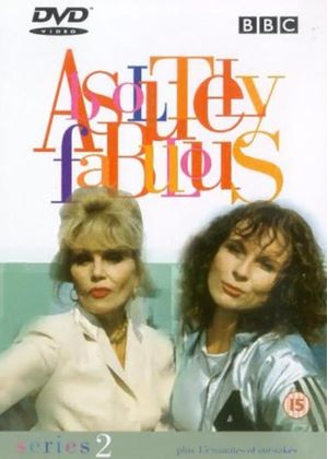 Absolutely Fabulous - Series 2