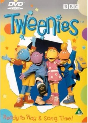 Tweenies - Ready To Play/Songtime
