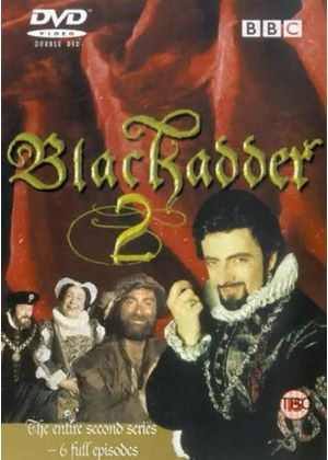 Blackadder - Series 2