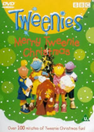 Tweenies-Merry Tweenie Xmas