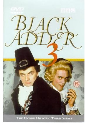 Blackadder - Series 3