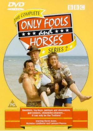 Only Fools and Horses - The Complete Series 2