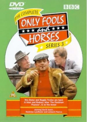 Only Fools and Horses - The Complete Series 3