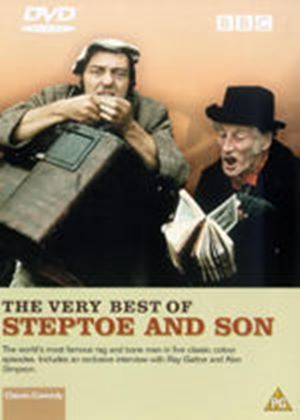 Steptoe and Son - Very Best Of