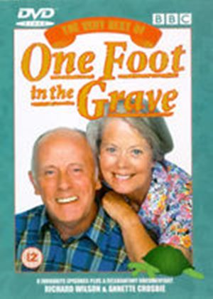 One Foot In The Grave - Very Best Of