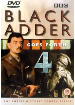Blackadder: Blackadder Goes Forth - Series 4