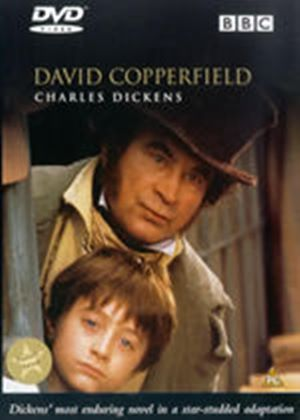 David Copperfield (Bob Hoskins)