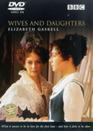 Wives And Daughters (2 Discs)