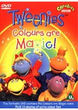 Tweenies-Colours Are Magic