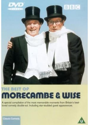 Morecambe & Wise - The Best Of
