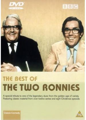 Two Ronnies - Best Of Volume 1