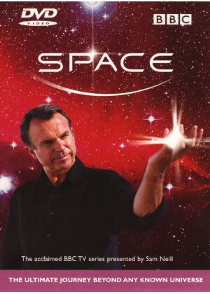 Space - The Complete Series