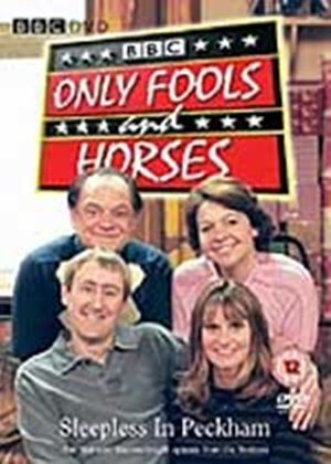Only Fools And Horses - Sleepless In Peckham