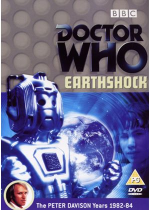 Doctor Who: Earthshock (1981)