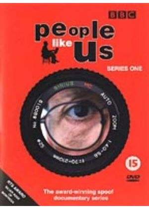 People Like Us - Series 1