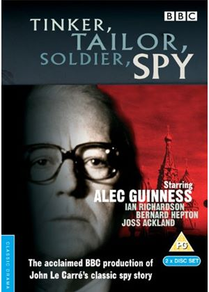 Tinker, Tailor, Soldier, Spy (1979)