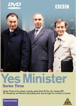 Yes Minister - Series 3