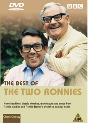 The Two Ronnies: Best of - Volume 2 (1987)