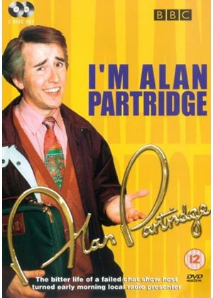 I'm Alan Partridge : Series 1