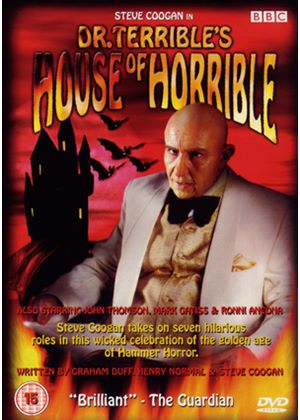 Dr. Terrible's House of Horrible: Series 1 (2001)
