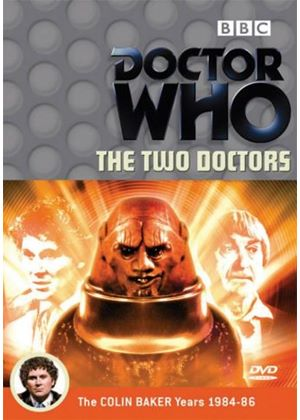 Doctor Who: The Two Doctors (1984)