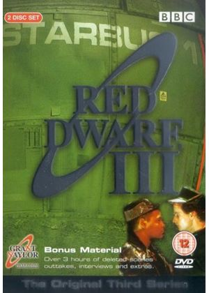 Red Dwarf Series 3